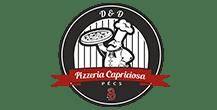 Pizza rendelés pécs capriciosa